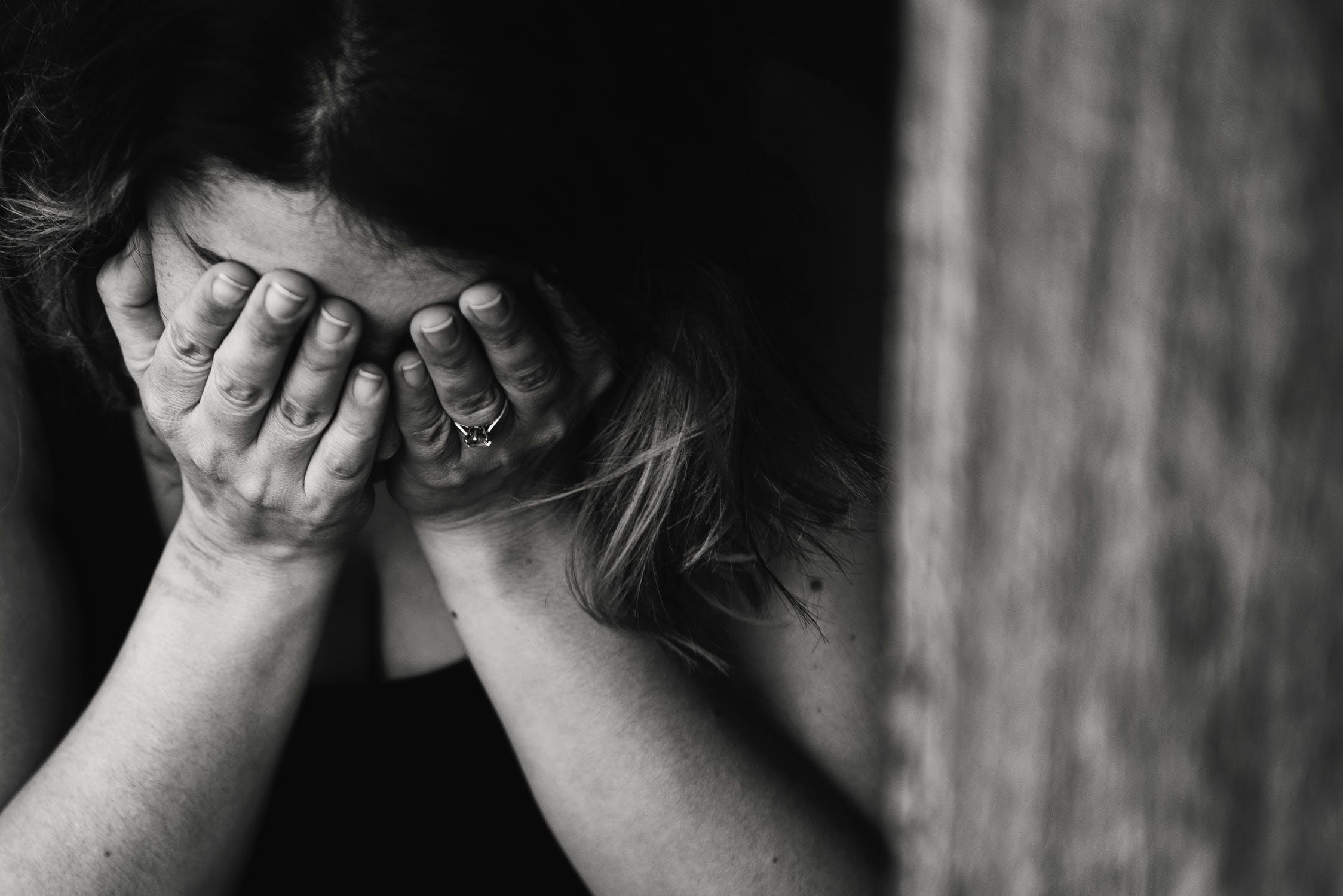 cbd olje mot depresjon