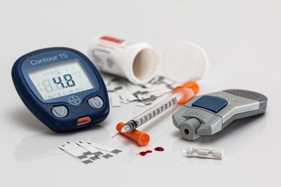 cbd olje cannabisolje mot diabetes