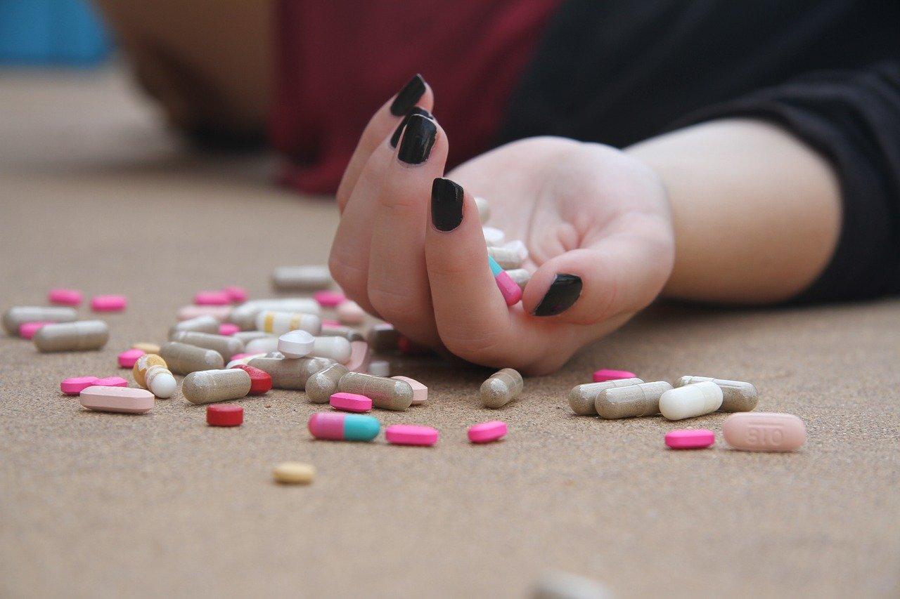 CBD mot Angst og Depresjon