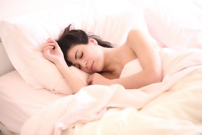 CBD Olje og Søvn